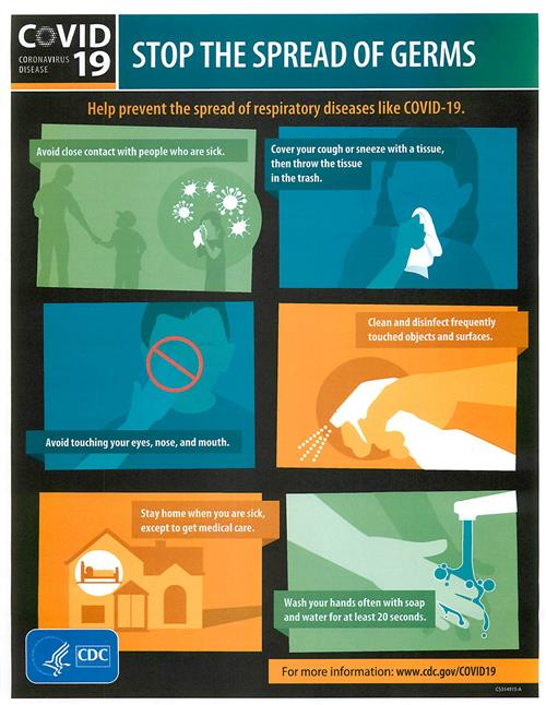 help prevent the spread of respiratory diseases like covid-19